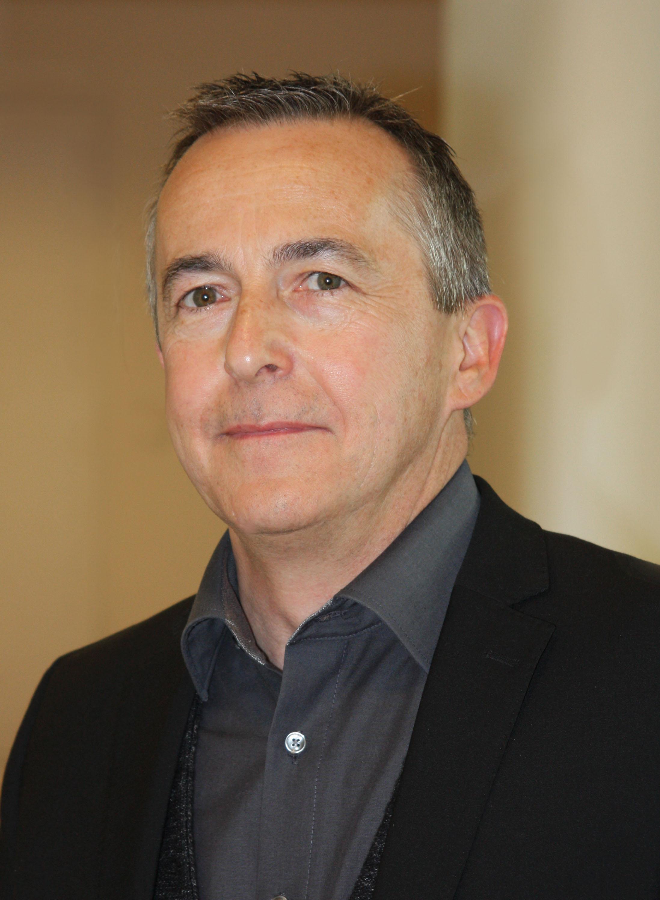 Andreas Dannewald (Filialleiter und zertifizierter Schlaf-Gesund-Coach)