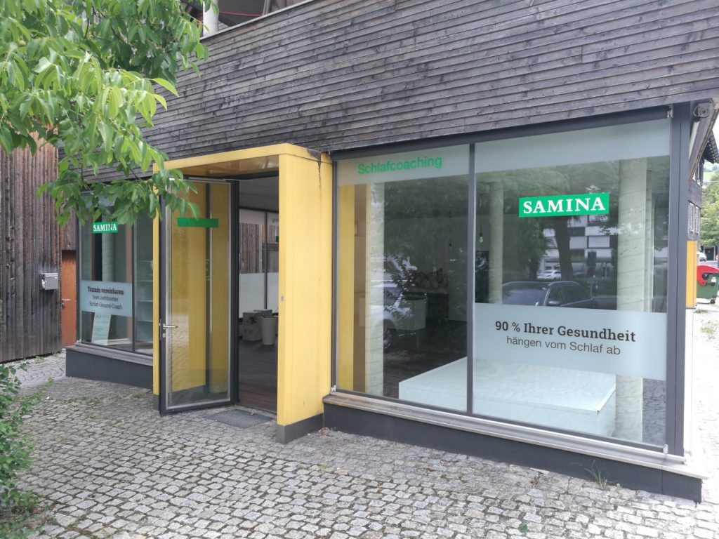 SAMINA Dornbirn