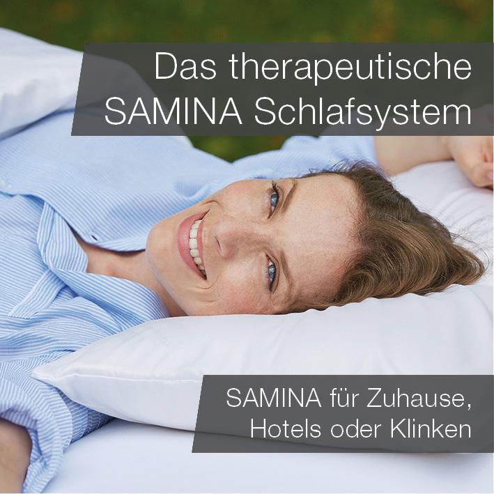 Therapeutisches Schlafsystem
