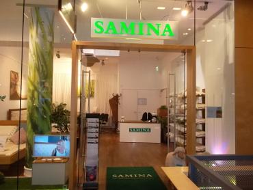 Ausgeschlafen mit SAMINA Berlin in einen neuen Tag starten