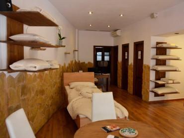 SAMINA Bettenfachgeschäft Mallorca