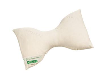 Das SAMINA Nackenkissen – das perfekte Kissen für Ihren Nacken