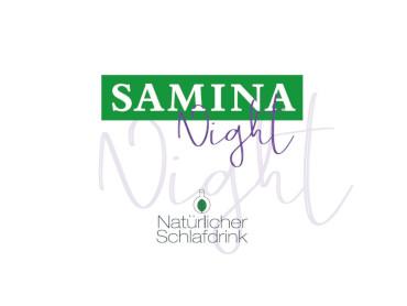 SAMINA Night Schlafdrink