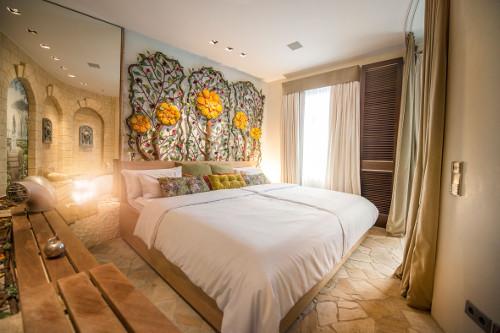 SAMINA Power Sleeping Rooms® für einen entspannten Schlaf