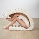 SAMINA Lamellenrost flexibel