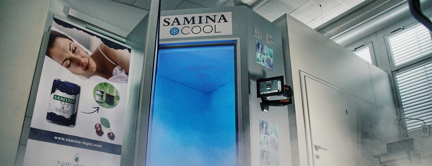 SAMINA COOL